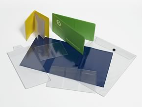 Stock Binders Products
